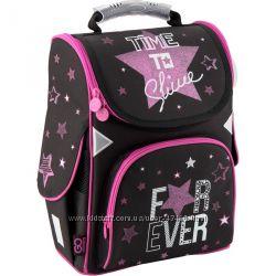 Рюкзак школьный каркасный GoPack GO19-5001S-3