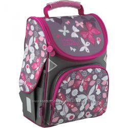 Рюкзак школьный каркасный GoPack GO19-5001S-6