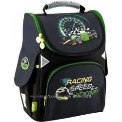 Рюкзак школьный каркасный GoPack GO19-5001S-11