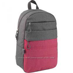 Рюкзак молодежный подростковый 4 расцветки GoPack GO19-118