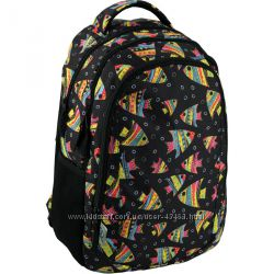 Рюкзак подростковый молодежный 3 расцветки GoPack GO19-133M