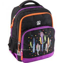Рюкзак молодежный подростковый 2 расцветки GoPack GO19-113M
