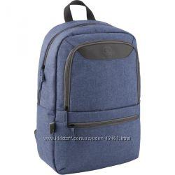 Рюкзак молодежный подростковый 2 расцветки GoPack GO19-119L