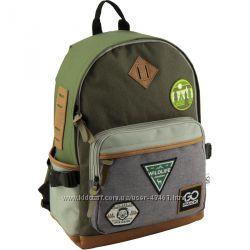 Рюкзак молодежный подростковый 3 расцветки GoPack GO19-135L