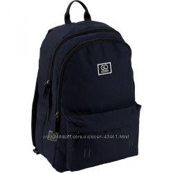 Рюкзак молодежный подростковый 2 расцветки GoPack GO19-140L
