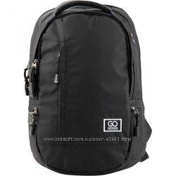Рюкзак молодежный подростковый 2 расцветки GoPack GO19-145L