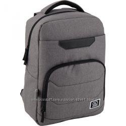 Рюкзак молодежный подростковый 2 расцветки GoPack GO19-144M