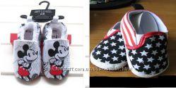 Обувь для самых маленьких. Disney и не только