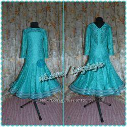 Рейтинговое платье, ювеналы, пошив