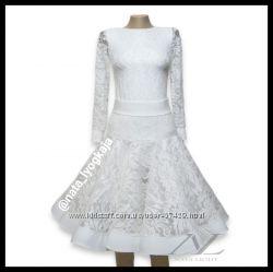 Пошив . Рейтинговое платье, латина, стандарт, бейсик