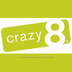 crazy8. com Без комиссии