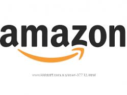 Amazon  ежедневно. Прайм.