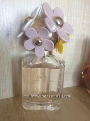 Daisy Mark Jacobs продажа остатков ароматов из личной коллекции