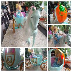 Принцессы Дисней оригинал США Disney