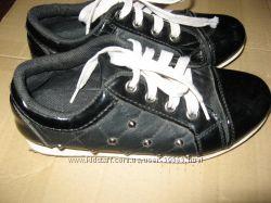 Стильные туфли-кроссовочки Шалунишка - 22 см
