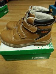 Ботинки Fullstop
