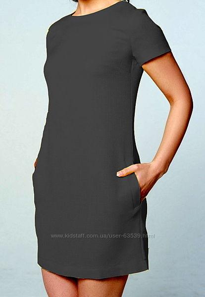 Маленькое черное платье RicaMare, р. S