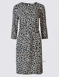 Новое платье M&S, р. uk 16, euro 44, оригинал