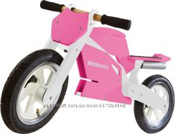 Беговел Kiddimoto Superbike для девчонок