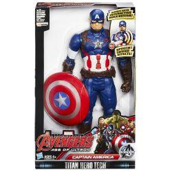 Игрушки Капитан Америка разные. Оригинал