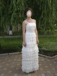 Вечернее платье - трансформер