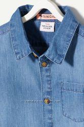 Детская рубашка из коллекции Tape a l&acuteoeil