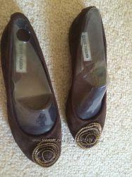 балетки Steve Madden, 37 размер стелька 24 см, цена снижена