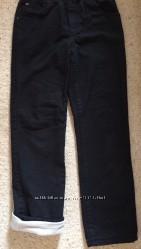 Штаны вельветовые , джинсы с подкладкой флис, джинсы