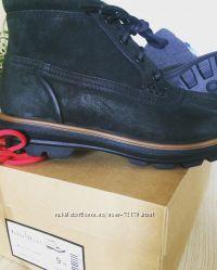 Мужские ботинки Сole Нaan, зима, на р. 41, 5 - 42, или 9 US