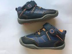 Ботинки демисезон Pediped USA 23 р-р. Оригинал