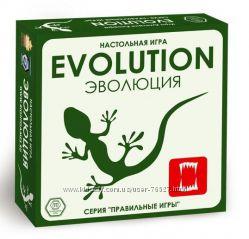 Игра Эволюция Evolution