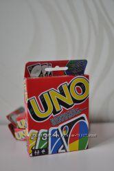 Уно. UNO. Оригинал от Mattel