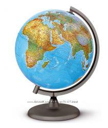 Глобус Орион с подветкой. Италия. Tecnodidattica
