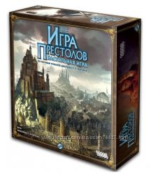 Игра престолов 2е изд рус локализация и Мать драконов. Наличие