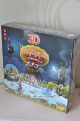 Ималджинариум 3D  в наличии. Акционная цена