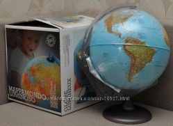 Глобус Орион  и Атлантис ТМ Tecnodidattica