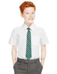 Рубашки Marks and Spenser, рост 134