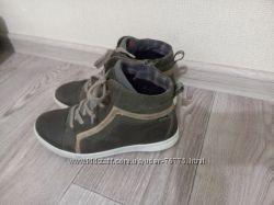 Ботинки ессо гортекс деми 36 размер