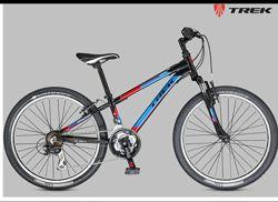 Супер велосипед trek МТ 220, гель в камерах, после полного сервиса