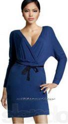 Новые синие платья. H&M, Nai Lu-na, Julia by design