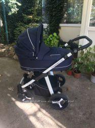 Продам коляску Baby design Lupo comfort new