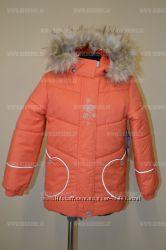 Куртка зимняя термо Lenne модель Hanna р. 110, в наличии. Можно комплектом.