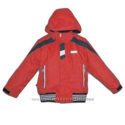 Куртка деми с утепл. 45 г LENNE модель Асе р. 104