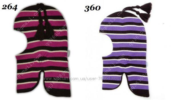 Шлемы зимние LENNE мод. Dex р. 48-52, все в наличии