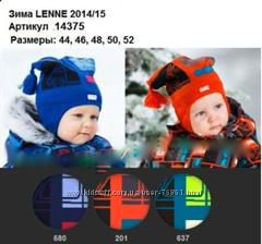 Шапочки  зимние  LENNE арт. 14375 Gary в наличии
