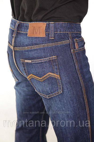 Джинсы мужские Montana 10122, 2680 грн. Мужские джинсы купить Киев -  Kidstaff   №23129856 208689f486b