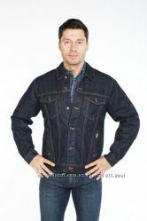 Джинсовая куртка Montana 12062 RW темно-синяя