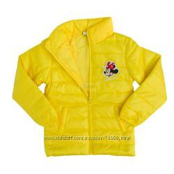 Курточка для модницы.