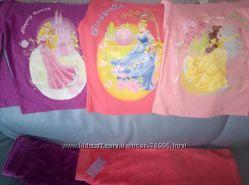 Любимые Принцессы для детского сада