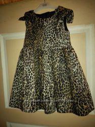 Нарядное платье на 3-4 года By myleene klass